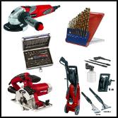 Werkzeuge + Zubehör